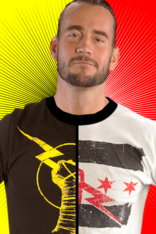 Cm Punk Nexusbest In The World Iphone Wallpaper Mpgraphicdesigns